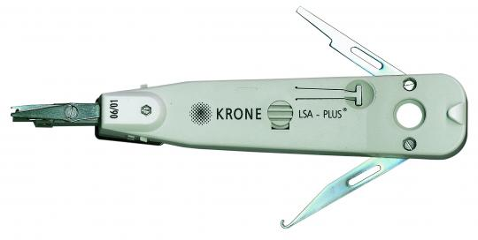 LSA-Anlegewerkzeugmit Sensor