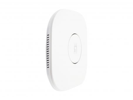 Managed AC WLAN-Decken/Wand-Access-Point750Mbps 802.11ac/a/b/g/n, 802.3af PoE, Dual-Band