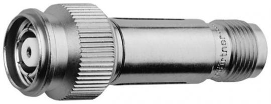 R-TNC-Dämpfungsglied 20 dB, 50 Ohm